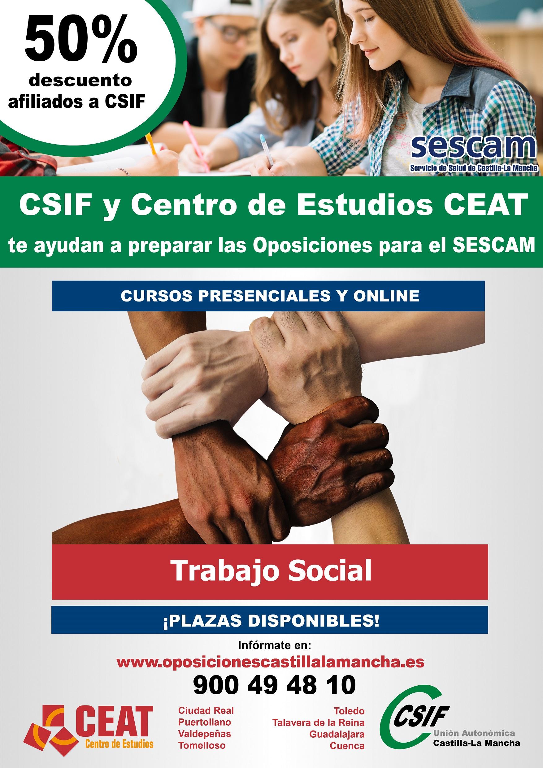 Oposicion-Trabajo-Social-SESCAM