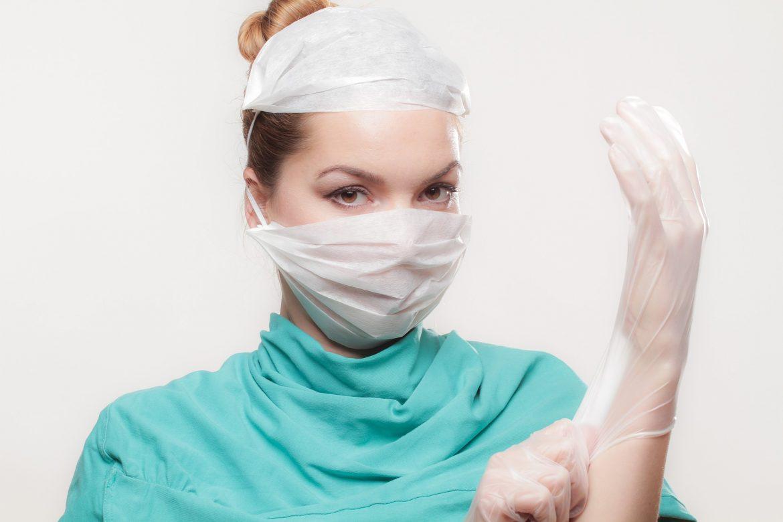 oposciones auxiliar de enfermeria del SESCAM
