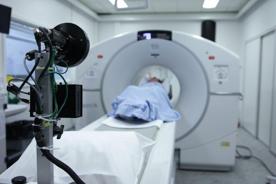tecnico radiodiagnostico del sescam