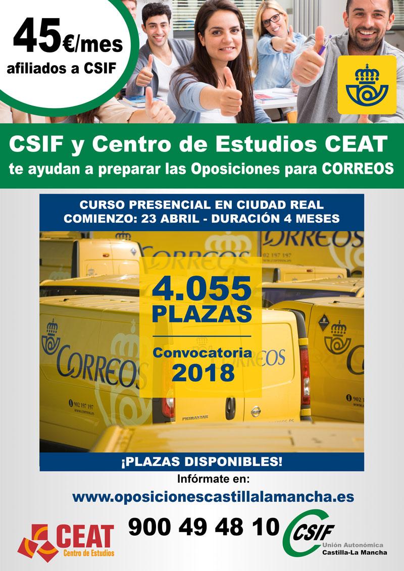 Cartel-Oposiciones-Correos-2018